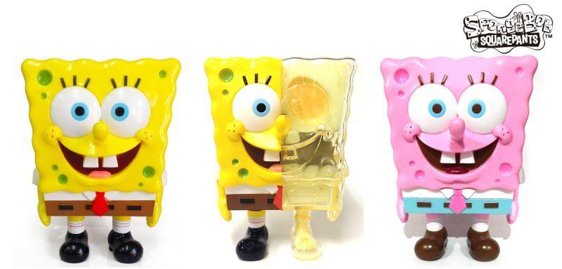 sifangbobmolzg�XX��H�_[sponge bob] 商品名 : sponge bob x-ray & full color