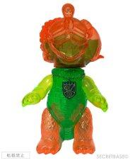 画像1: ЯOR 精密機械怪獣 - Magnet Monster with bonus mini toy (1)