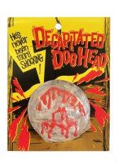 画像3: DECAPITATED DOG HEAD CLEAR x BLOOD (3)