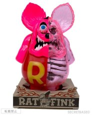 画像6: RAT FINK X-RAY FULL COLOR PINK ver. (6)