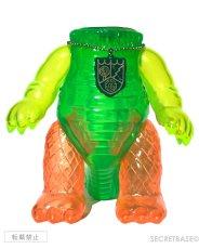 画像5: ЯOR 精密機械怪獣 - Magnet Monster with bonus mini toy (5)