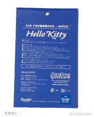 画像2: HELLO KITTY X-RAY ORIGINAL AIRFRESHENER RED Ver. (2)