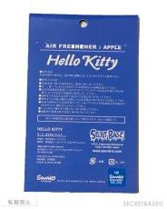 画像2: HELLO KITTY X-RAY ORIGINAL AIRFRESHENER RED Ver. (2)