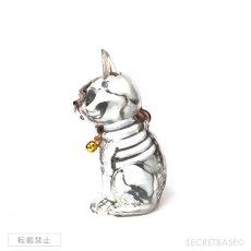 画像3: LUCKY CAT X-RAY FULL COLOR  GOLD (3)