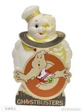 画像3: 35th Anniversary GHOSTBUSTERS MARSHMALLOW MAN  X-RAY Full color White Gold Ver. (3)