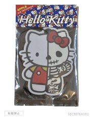 画像1: HELLO KITTY X-RAY ORIGINAL AIRFRESHENER RED Ver. (1)