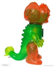 画像6: ЯOR 精密機械怪獣 - Magnet Monster with bonus mini toy (6)