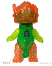 画像3: ЯOR 精密機械怪獣 - Magnet Monster with bonus mini toy (3)