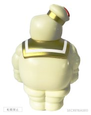 画像2: 35th Anniversary GHOSTBUSTERS MARSHMALLOW MAN  Full color G.I.D Ver. (2)