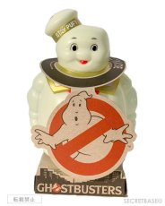 画像3: 35th Anniversary GHOSTBUSTERS MARSHMALLOW MAN  Full color G.I.D Ver. (3)