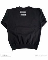 画像2: RAT FINK  Crew Neck Sweat (2)