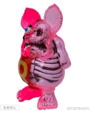 画像2: RAT FINK X-RAY FULL COLOR PINK ver. (2)