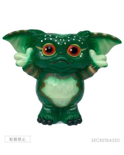 画像1: Gremlins GIZMO FULL COLOR G.I.D Ver.