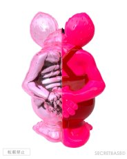 画像4: RAT FINK X-RAY FULL COLOR PINK ver. (4)
