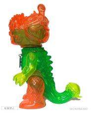画像7: ЯOR 精密機械怪獣 - Magnet Monster with bonus mini toy (7)