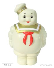 画像1: 35th Anniversary GHOSTBUSTERS MARSHMALLOW MAN  Full color G.I.D Ver. (1)