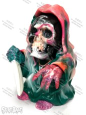 画像2: Dr. MORTALITY MARBLE #4 (2)