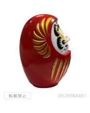画像4: DARUMA MECHA-SKULL X-RAY FULL COLOR RED Ver. (4)