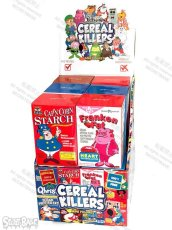 画像2: Cereal Killers Mini Figure by Ron English 12set (2)