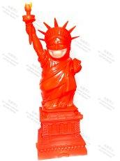 画像1: Liberty Grin Black Light Magic (with BASE) Orange (1)