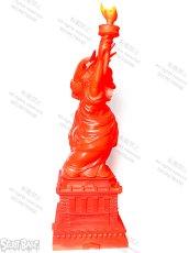 画像4: Liberty Grin Black Light Magic (with BASE) Orange (4)