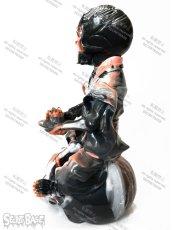 画像4: SUSHI DOKURO MARBLE ORANGE (4)