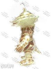 画像3: X-RAY カネゴン G.I.D. GOLD (3)