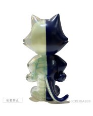 画像3: FELIX THE CAT X-RAY FULL COLOR NAVY G.I.D Ver. (3)