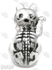 画像4: LUCKY CAT X-RAY WHITE (4)
