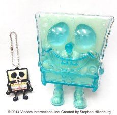 画像1: SPONGEBOB KEY CHAIN SET (1)