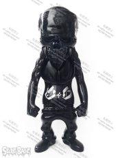 画像1: THE REBEL INK SC BLACK (1)