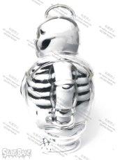 画像3: MARSHMALLOW MAN X-RAY WHITE (3)