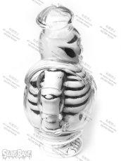 画像5: MARSHMALLOW MAN X-RAY WHITE (5)