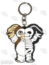 画像1: Gremlins GIZMO RUBBER KEY HOLDER (1)