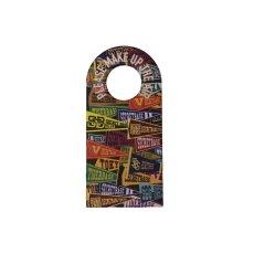 画像2: SECRETBASE ORIGINAL AIRFRESHENER - DOOR KNOB PLATE SHAPE (2)