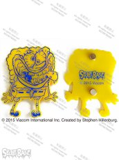 画像5: SPONGEBOB MAGNET SET (5)