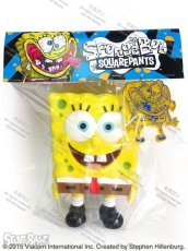 画像4: SPONGEBOB MAGNET SET (4)