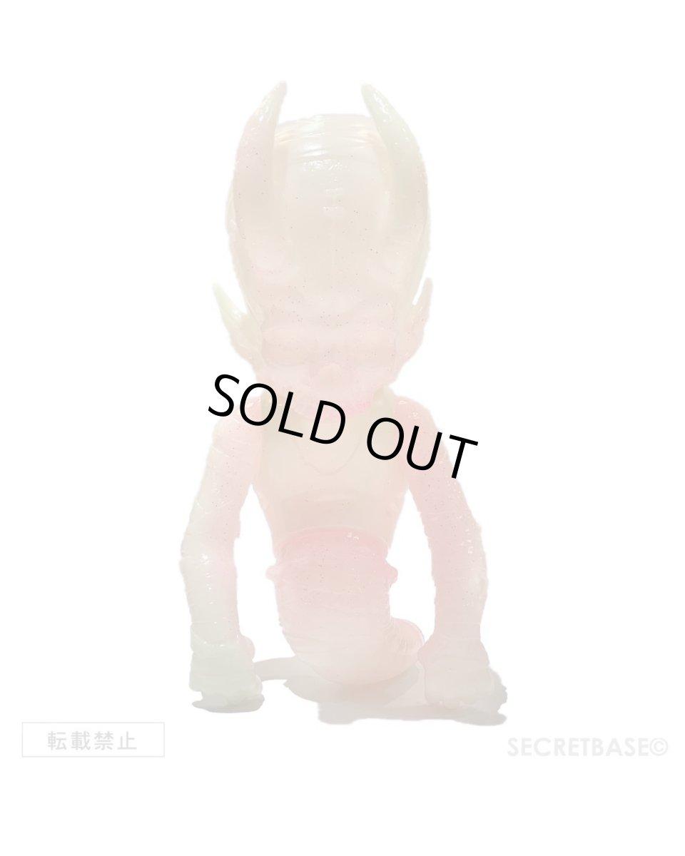 画像1: aaaaargggghhh llllill mmmeeesss 'its a GIRL too!' sssshh heviORM (the hyroDevilSerpent) akachanHouse sakura Version created by pushead sculpted by betch (1)