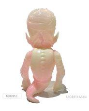 画像5: aaaaargggghhh llllill mmmeeesss 'its a GIRL too!' sssshh heviORM (the hyroDevilSerpent) akachanHouse sakura Version created by pushead sculpted by betch (5)