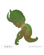 画像6: aaaaargggghhh llllill mmmeeesss 'its a GIRL too!' sssshh heviORM (the hyroDevilSerpent) akachanHouse sakura Version created by pushead sculpted by betch (6)