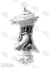 画像3: X-RAY カネゴン WHITE (3)