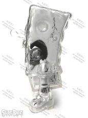 画像3: X-RAY SPONGE BOB CLEAR KEY HOLDER SET (3)