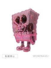 画像2: SPONGEBOB X-RAY NEON PINK HEART EYES Ver. (2)