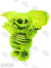 画像2: Gremlins gizmo X-RAY Neon Yellow Ver. (RESTOCKED) (2)