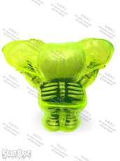 画像4: Gremlins gizmo X-RAY Neon Yellow Ver. (RESTOCKED) (4)