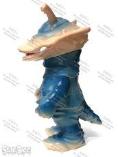 画像3: Squishy Head カネゴン (3)