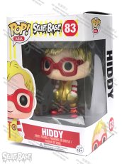 画像6: POP! HIDDY Metalic (Gold) (6)