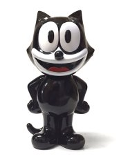 画像1: FELIX THE CAT BLACK (1)