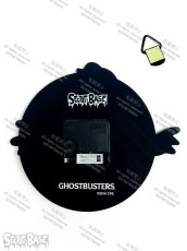 画像2: GHOSTBUSTERS  X-RAY LOGO WATCH (2)