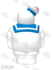 画像4: MARSHMALLOW MAN 1/4 X-RAY FULL COLOR WHITE (4)